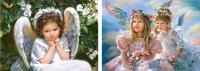 Ангелы (2 в 1)